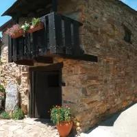 Hotel Veniata en manzanal-de-arriba