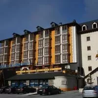 Hotel Complejos J-Enrimary en manzanal-de-los-infantes