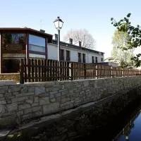 Hotel Posada Real La Yensula en manzanal-de-los-infantes