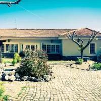 Hotel La Casa del Solaz en marazoleja