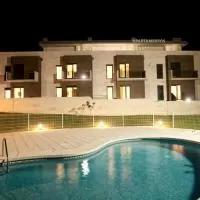 Hotel Costa Quebrada Apartamentos en marina-de-cudeyo