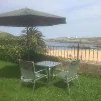 Hotel Posada La Morena en marina-de-cudeyo