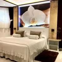 Hotel El Jardin en marina-de-cudeyo