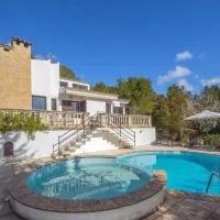 Hotel Villa Bon Jardí en marratxi