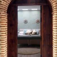 Hotel Apartamentos turísticos Desiree en martin-munoz-de-la-dehesa