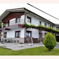 Hotel Casa Rural Atxispe Etxea en maruri-jatabe
