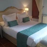Hotel Casa Rural El Gaiter en mas-de-las-matas