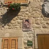 Hotel Casa del Abuelo Román en masueco