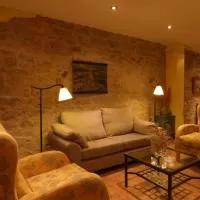 Hotel Hotel La Jara-Arribes en masueco