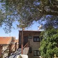 Hotel Casa Rural La Teodora en masueco