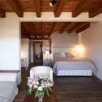Hotel Casa Rural Victoriano Pedraza en matabuena