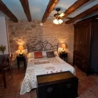 Hotel Casas Rural Calaceite en mazaleon