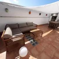 Hotel Casa San Carlos en mazaleon