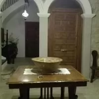 Hotel Casa Cartujet en mazaleon