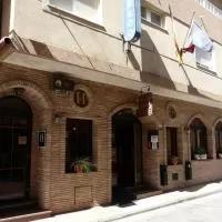 Hotel Hotel Guillermo II en mazarron