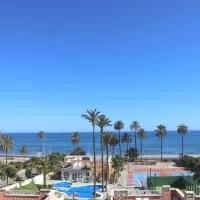 Hotel Luxury Sea view penthouse en mazarron