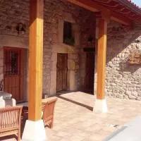 Hotel Barrio Ontoria en mazcuerras