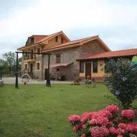 Hotel Vivienda Rural La Mazuga en medio-cudeyo