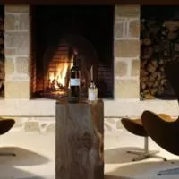 Hotel Enoturismo Novavila Rias Baixas Wine Design en meis