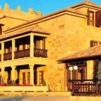 Hotel O Paxareco De Ay en meis