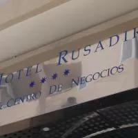 Hotel Hotel Rusadir en melilla