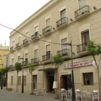 Hotel Hotel Nacional Melilla en melilla