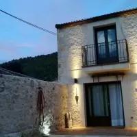 Hotel Casa del Tío Marcelo en melque-de-cercos
