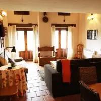 Hotel Casita San Miguel en melque-de-cercos