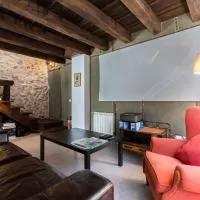 Hotel ADRADOS MAR DE PINOS vivienda uso turístico en membibre-de-la-hoz