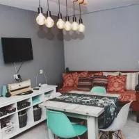 Hotel Casa Rural Laila en membribe-de-la-sierra