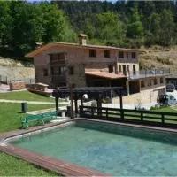 Hotel CASA RURAL Reserva Biosfera by Aston Rentals en mendata