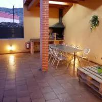 Hotel Casas Rurales Florentino en mengamunoz