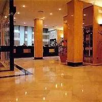 Hotel Nova Roma en merida