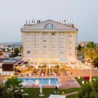 Hotel Velada Mérida en merida