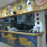 Hotel Hostería Sol en meruelo