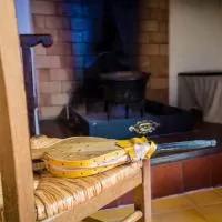 Hotel Casa Rural Los Lilos en mesones-de-isuela