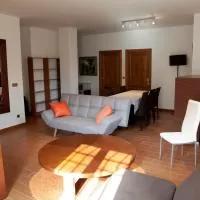 Hotel Apartamento Sarzaleta en metauten