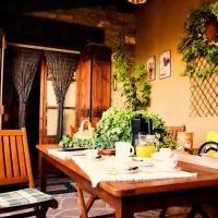 Hotel Casa Rural Pedro - Artieda, Pirineo en mianos