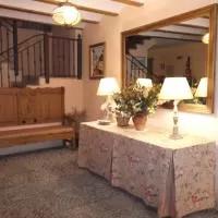 Hotel Apartamentos Clavería en mianos