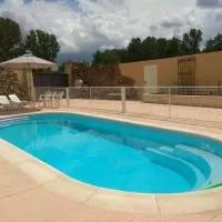 Hotel El descanso de los Lares en miguelanez