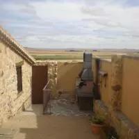 Hotel Camino del Prado en miguelanez
