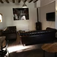 Hotel BAVIECA-MARIMEDRANO 12 en mino-de-medinaceli