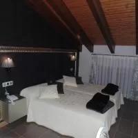 Hotel Hotel Ribera de Langa en mino-de-san-esteban
