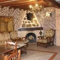Hotel Casa Rural El Palatino en miranda-del-castanar