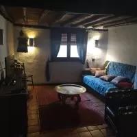 Hotel Apartamento Al-Vivaque en miranda-del-castanar