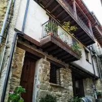 Hotel Casa rural La Villa en miranda-del-castanar