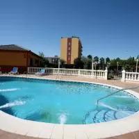 Hotel Hotel Zeus en mirandilla