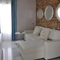 Hotel RSI Apartamentos en mirandilla