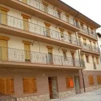 Hotel Apartamentos Turísticos Rosario en miravete-de-la-sierra