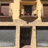 Hotel SKI & NATURE JAVALAMBRE en miravete-de-la-sierra